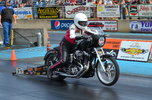 10 second Sportster  for sale $8,500
