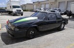 1993 FOR MUSTANG 5.0 COUPE ROLLER  for sale $24,999