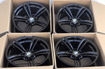 "19"" Bmw M2 M3 M4 335i 340i 435i 440i Oem 437m Black Ri  for sale $2,355"