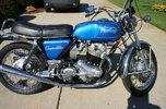 1973 Norton 750 Commando  for sale $8,000