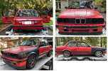 1991 E30 318is  for sale $9,200