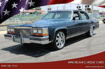 1989 Cadillac Brougham  for sale $7,995