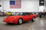 1996 Chevrolet Corvette  for sale $17,900