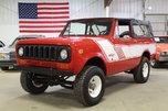 1979 International Scout II  for sale $47,900