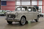 1957 Fiat 1100  for sale $17,900