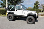 1995 Jeep Wrangler  for sale $0