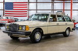 1982 Mercedes-Benz 300TD  for sale $17,900