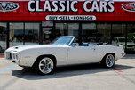 1969 Pontiac  for sale $36,555