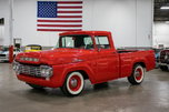 1959 Ford F-100  for sale $53,900