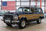 1986 Jeep Grand Wagoneer  for sale $28,900