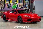 2003 Ferrari 360 for Sale $79,929