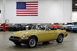 1975 MG MGB  for sale $7,900