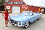 1960 Oldsmobile Super 88  for sale $51,995