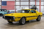 1969 Ford Mustang  for sale $56,900