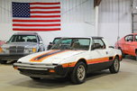 1980 Fiat X-1/9  for sale $7,900