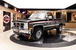 1987 GMC Sierra  for sale $59,900
