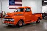 1951 Ford F-100  for sale $36,900