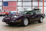 1992 Chevrolet Corvette  for sale $13,900
