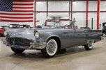 1957 Ford Thunderbird  for sale $44,900