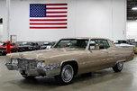 1969 Cadillac DeVille  for sale $19,900