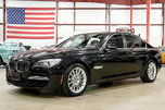 2013 BMW 750i xDrive  for sale $23,900