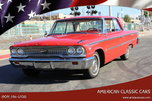 1963 Ford Galaxie 500  for sale $24,900