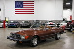 1977 Mercedes-Benz 450SL  for sale $20,900