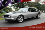 1968 Chevrolet Camaro for Sale $0