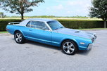 1968 Mercury Cougar  for sale $23,500