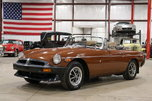 1979 MG MGB  for sale $9,900