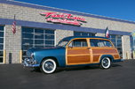 1951 Ford Country Squire  for sale $72,500