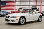 1996 BMW Z3  for sale $10,900
