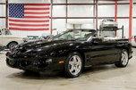 2001 Pontiac Firebird  for sale $19,900