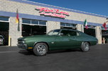 1970 Chevrolet Chevelle  for sale $119,995