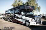 2015 Haulmark Motor Coach Motor Home 4505FG for Sale $265,000