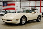 1981 Chevrolet Corvette  for sale $11,900