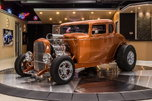 1932 Ford 5 Window  for sale $89,900