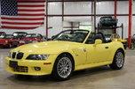 2001 BMW Z3  for sale $16,900