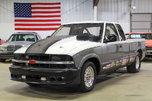 2000 Chevrolet S-10 DRAG TRUCK  for sale $16,900