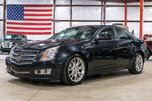 2011 Cadillac CTS  for sale $7,900