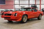 1979 Chevrolet Camaro  for sale $89,900