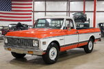 1971 Chevrolet C20  for sale $26,900