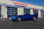 2002 Chevrolet Corvette Commemorative Edition  for sale $54,995