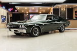1969 Chevrolet Chevelle  for sale $67,900