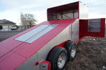 TRAILER- Wedge Race Car Trailer   for sale $5,800