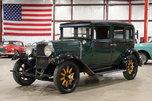 1929 Nash Standard  for sale $9,900