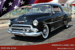 1951 Chevrolet DELUXE  for Sale $21,900