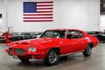 1971 Pontiac GTO  for sale $23,900