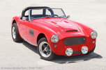 1959 Austin Healey 100-6  for sale $39,900