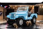 1960 Jeep CJ5  for sale $42,900
